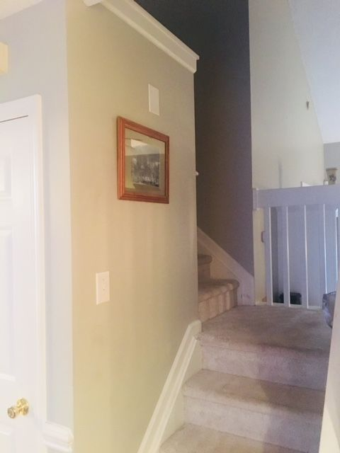 Charlotte Townhome for Rent Pimlico Drive