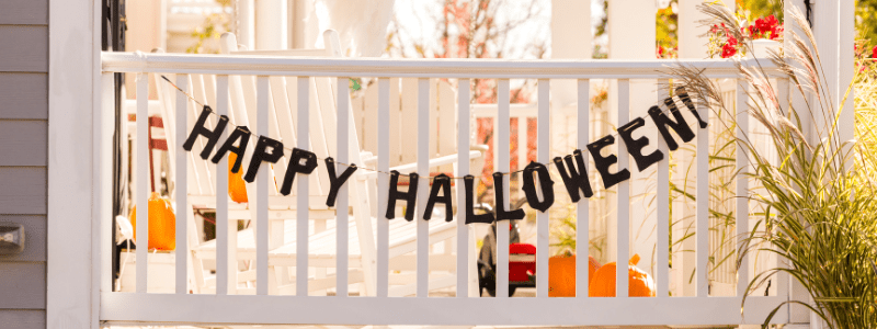 Home Decorating Tips for Halloween 2020