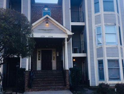 Charlotte Home for Rent – 6226 Rosecroft Dr