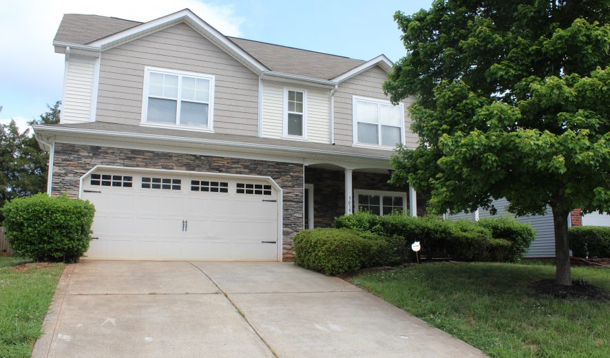 Charlotte Home for Sale - 5019 Stone Park Drive