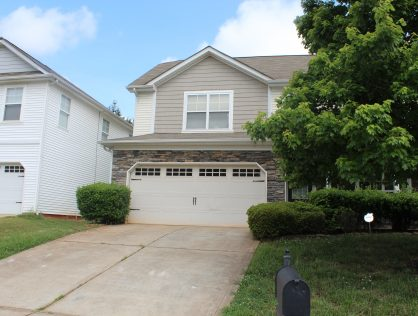 5019 Stone Park Drive – 3bed/2ba for Sale